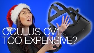 Expensive Oculus CV1, Actual Hoverboard, Uncharted 4 Delayed