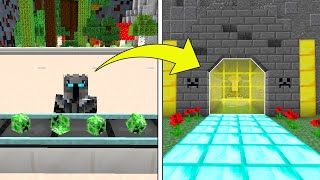 Minecraft: DUNGEONS TYCOON! (MINECRAFT DUNGEONS & FACTORY!) Modded Mini-Game