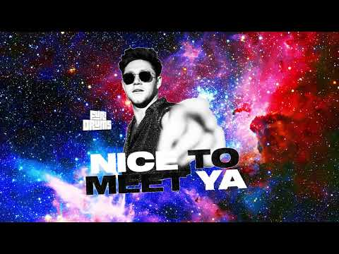Niall Horan 🖐 Nice To Meet Ya 🖐 DJ FUri DRUMS Charm Extended House Club  Remix FREE HQ DOWNLOAD