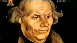 Martinho Lutero - History Channel