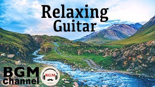 Easy Listening Music - Relaxing Guitar Music Instrumental for Stress Relief
