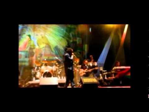 Guyana Inaugural Food, Arts and Music Festival 2012 Day 1
