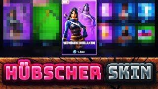 NEUER HÜBSCHER SKIN! 🥰👌 Heute im Fortnite Item Shop 03.05 🛒 DAILY SHOP | BlueYeti