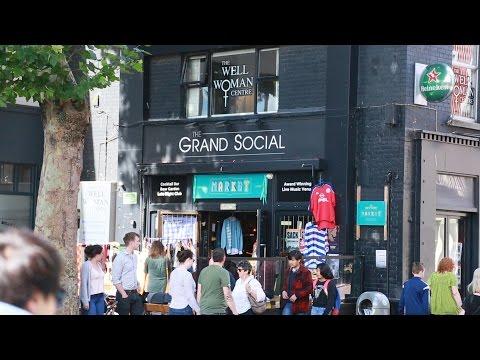 Ha'Penny Market, Dublin