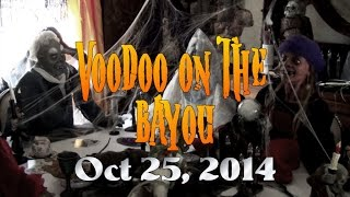 """""""Smithsons"""", """"VooDoo on the Bayou"""" Preview Resimi"""
