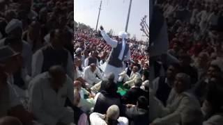 Jat Aarakshan   Yashpal Malik address at Charkhi Dadri