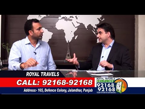 Free Education in Germany - Royal Travels