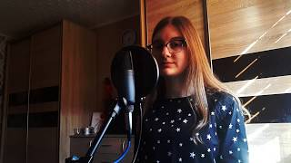Mark Ronson & Miley Cyrus - Nothing Breaks Like a Heart | COVER by Paulina Pawełczak