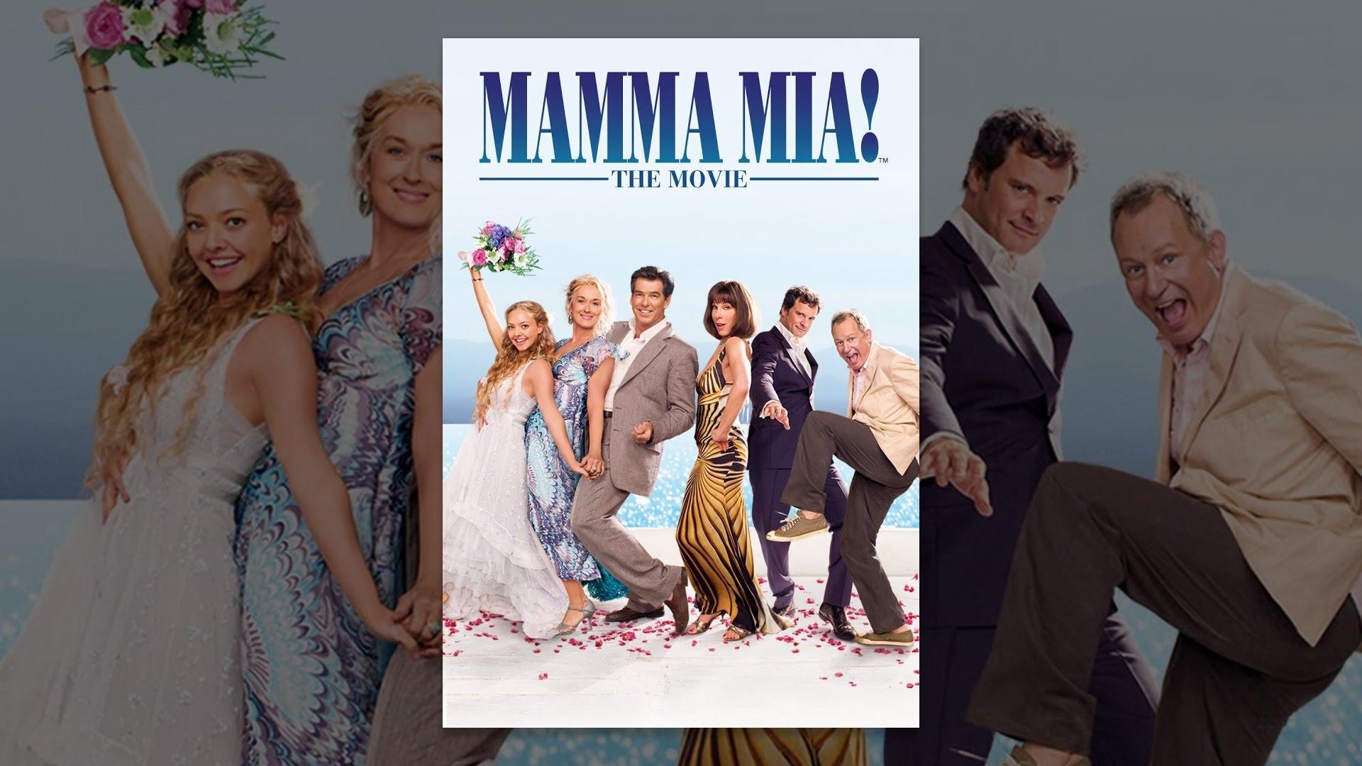 Download Mamma Mia! The Movie