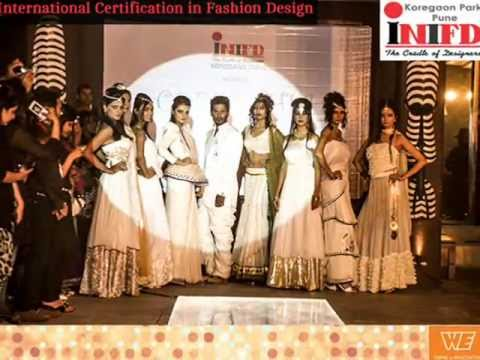 Inifd Interior Design Colleges In Pune With A Difference Youtube