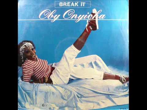 oby onyioha - Break It (instr.)