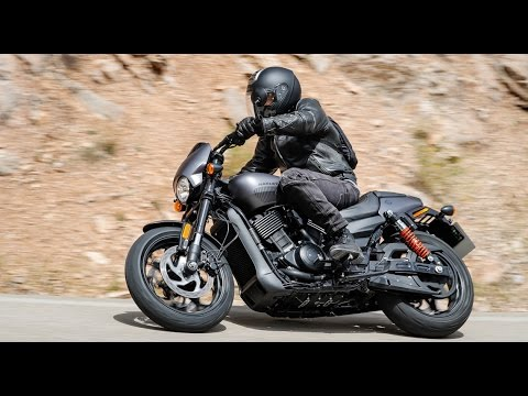 harley davidson street rod 750 cm3 essai auto youtube. Black Bedroom Furniture Sets. Home Design Ideas