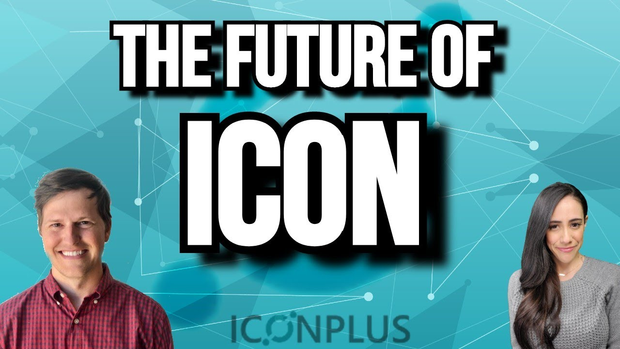 SUPER BULLISH - All you need to know about ICON going global