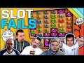 Streamers Slot Fails (April Fool's Day)
