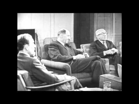 MIT Centennial Round Table Presents—ds = dQ/T and YOU! (1961)