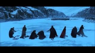 Легенда о Короле Артуре|Пророчество Вёльвы - Король Артур