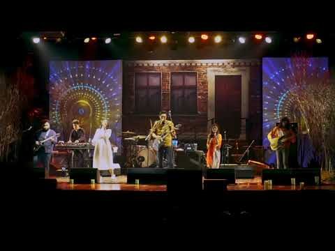 Guna Manusia (New Song) - Barasuara / Konser Guna Manusia