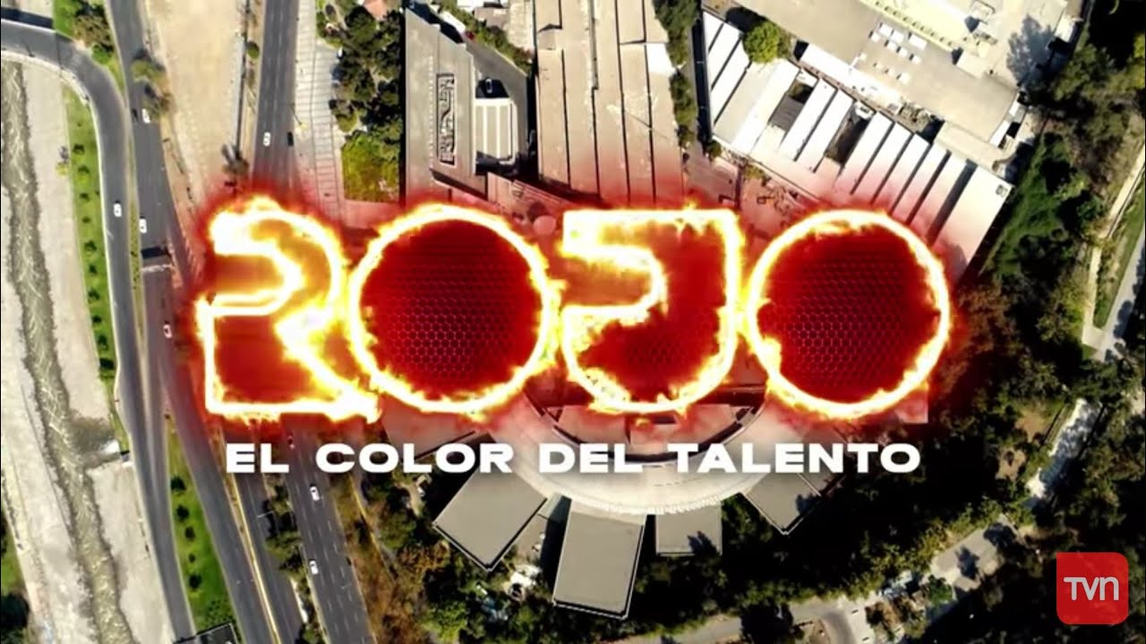 En Mayo Rojo El Color Del Talento Watsupamericas The Americas
