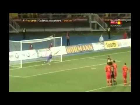 FYR Macedonia 0 - 2 Belgium WCQ Group A 5th matchday 22.03.2013 All goals & highlights