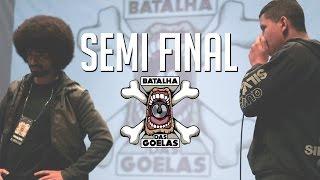 BDG | Grande Final - Diego Mp3 X Betinho (Semi Final)
