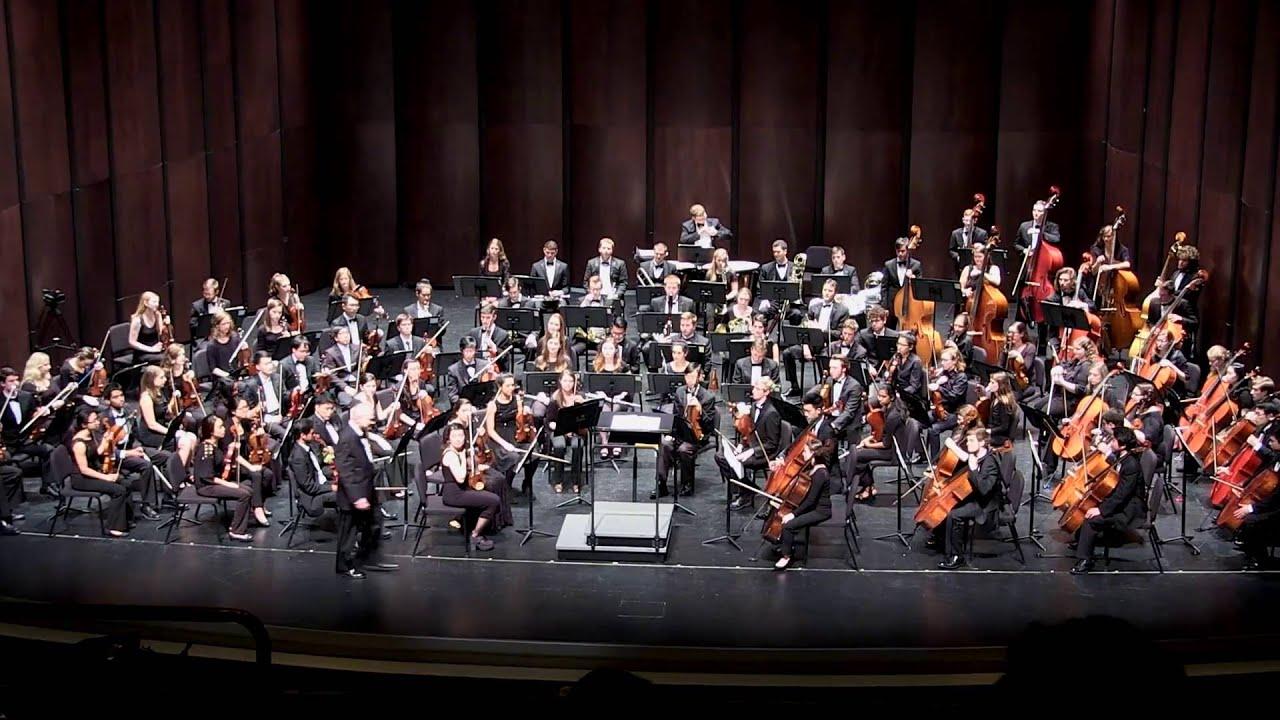 UNC Symphony Orchestra