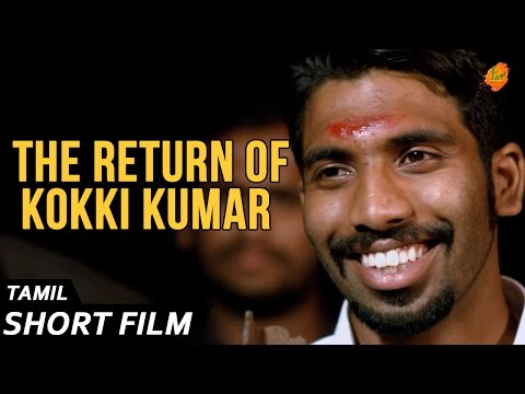 The Return Of Kokki Kumar - A Dedication To Dhanush | Ten Entertainment