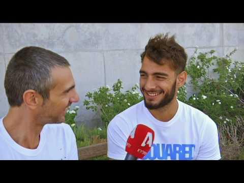 Ο Κάστανος για τον μεγάλο τελικό | AlphaNews Live