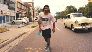 GoPro Awards: A Cuba Skate Story