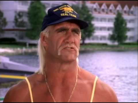 Thunder in Paradise 3 (Hulk Hogan)