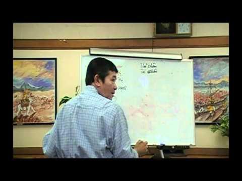 Bài Học Châm Cứu và Mạch Lý - Bài 10c