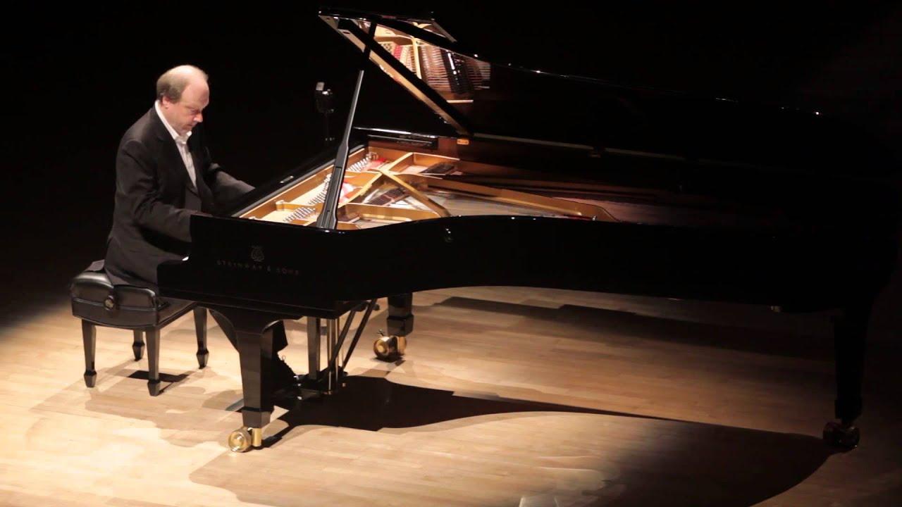 Marc-André Hamelin- Claude Debussy L'isle Joyeuse