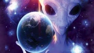 Пришельцы вышли с ними на связь! Они считывают знания из информационного поля земли.