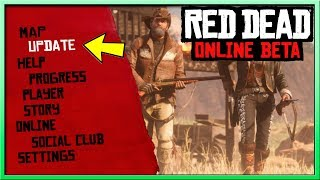 Red Dead Redemption 2 Online Update - NEW Red Dead Online Update - RDR2 Online Update