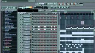 Right Above It (Instrumental Remake) - Lil Wayne Ft. Drake ***TUTORIAL***