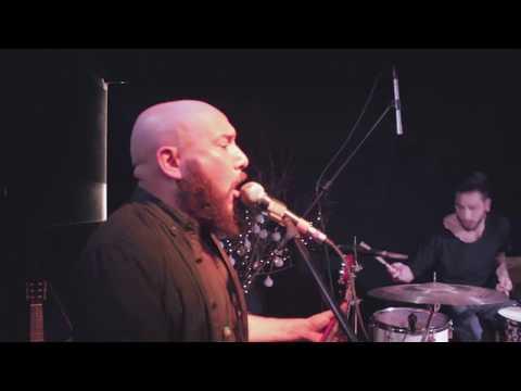 Grito Rock Session – CATONI  Maestro del dolor – RAFO.rocks