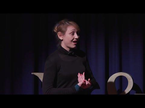 Why Spoken Word Poetry is an Essential Research Method   Afrodita Nikolova   TEDxCambridgeUniversity
