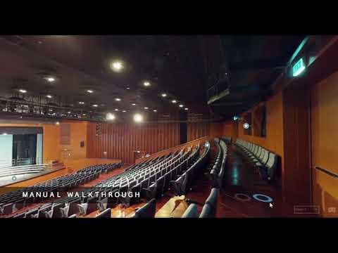 American School of Dubai  – 360 VR Tour