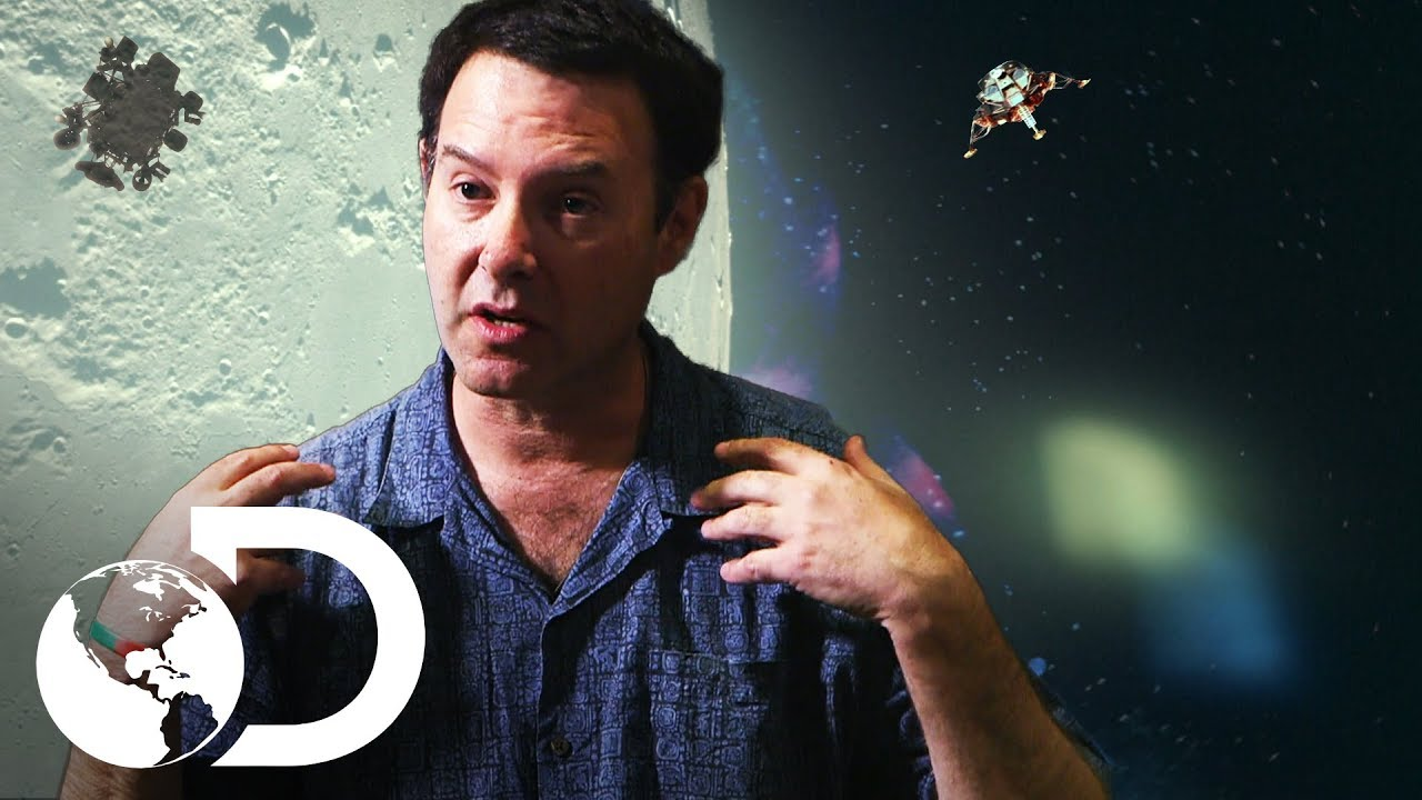 Los misterios extraterrestres más sorprendentes | Secretos ...