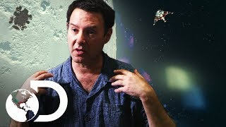 Los misterios extraterrestres más sorprendentes | Secretos de la NASA | Discovery Latinoamérica