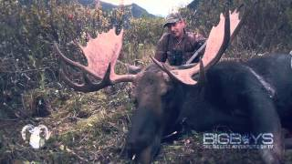 Terminus Mountain Outfitters Big Game Hunting with Big Boys Adventures