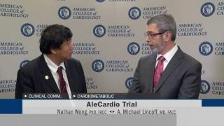 News Archive | AleCardio Trial