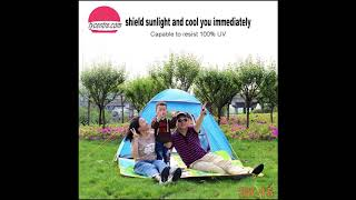 Camping Tent for BBQ Party