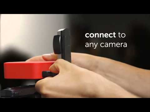 Livestream Broadcaster HD Live Video Broadcasting Device Teaser | Full Compass