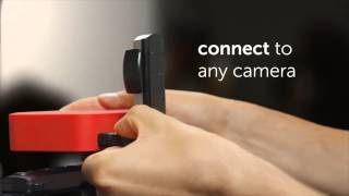 Livestream Broadcaster HD Live Video Broadcasting Device Teaser   Full Compass