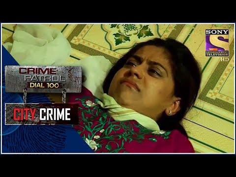 City Crime | Crime Patrol | गोरेगाओं मिस्सिंग केस | Mumbai