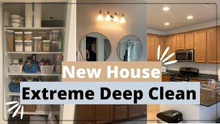 New House Extreme Cleaning   Whole House Deep Clean   5 Things to Deep Clean at Home