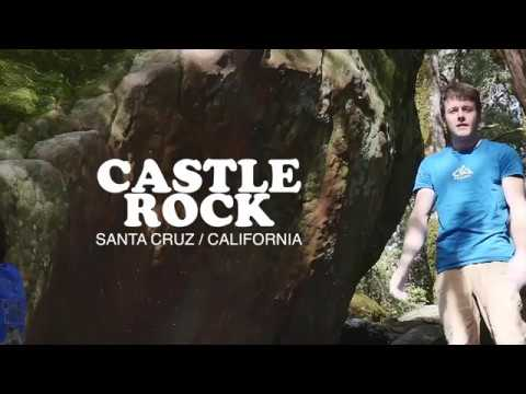 Chris Sharma & Pol Roca In Castle Rock