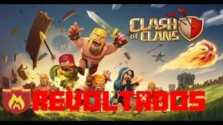Clash of Clans: Clan Revoltados - Battle Joao