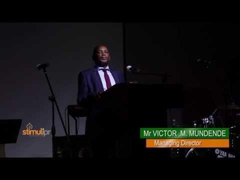 Mr Victor  M Mundende - Managing Director ZESCO LTD