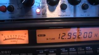 Russian numbers station S06s intercepted on Shortwave. espion, Spion, шпион, шпигун